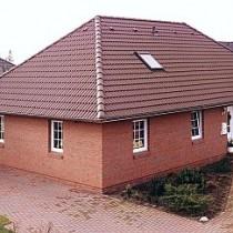Возведение вальмовой крыши своими руками