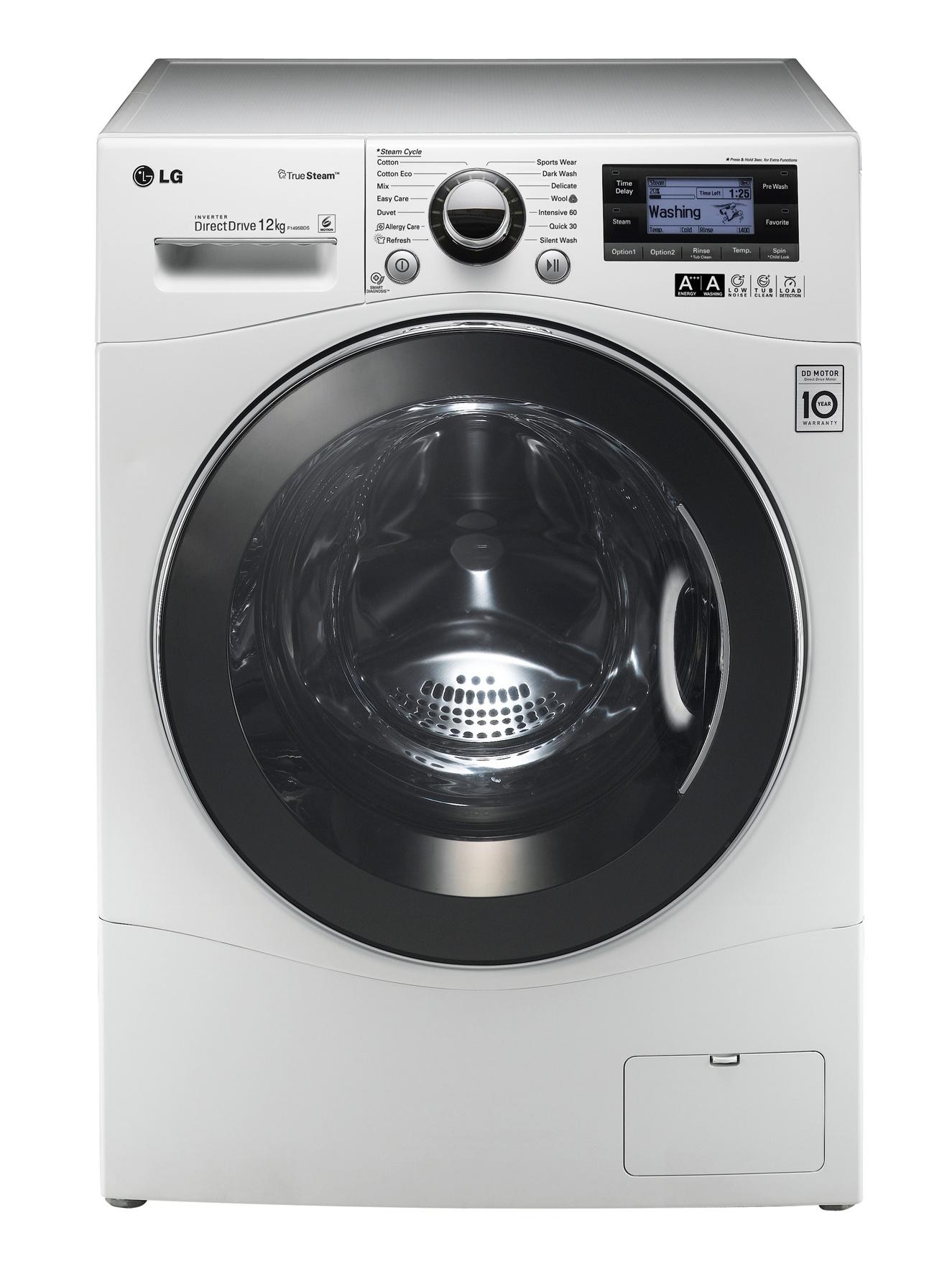 Ремонт своими руками стиральной машины lg