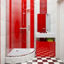 Отделываем ванную комнату пластиковыми панелями?