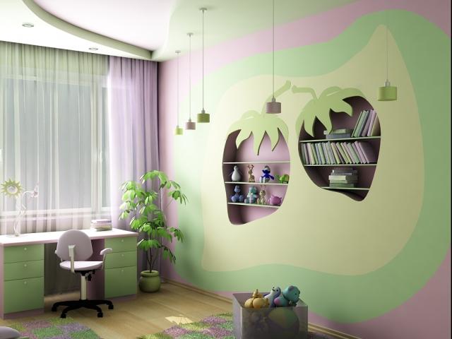 Интересные идеи своими руками для комнаты