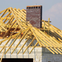 Как сделать мансардную крышу
