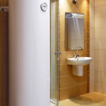 Подключение накопительного водонагревателя в квартире и на даче