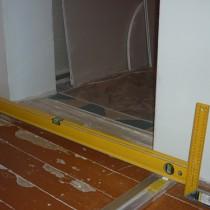 Технология укладки ламината на деревянный пол