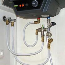 Подключаем водонагреватель к водопроводу своими руками