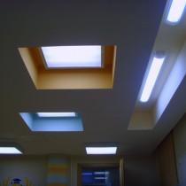 Создаем двухуровневый потолок из гипсокартона