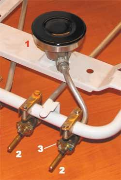 Ардо ремонт электроплиты